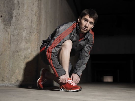 Спортивные кроссовки CLIMACOOL Seduction