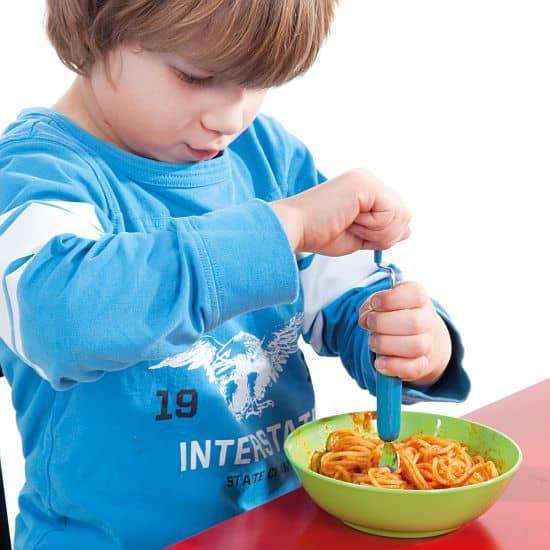 spaghetti fork winds