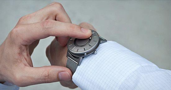 Bradley Timepiece