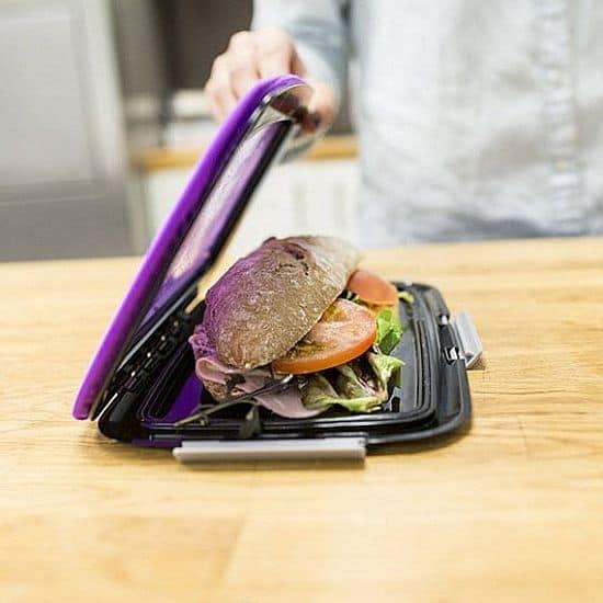 Foodskin - Flexible Lunch Box