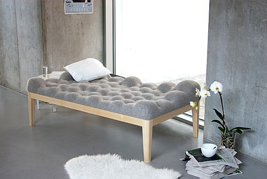 KULLE DAYBED