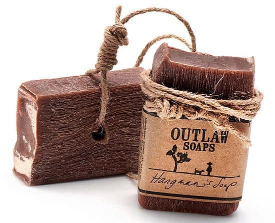 Outlaw Soaps
