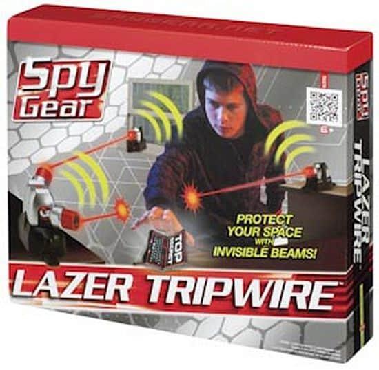 Spy Gear Lazer Tripwire