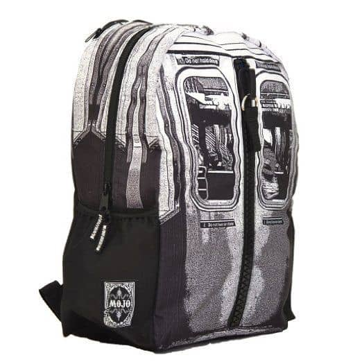 Downtown Subway Backpack