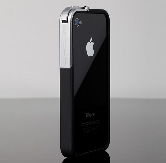 Graft Concepts Watch Clasp iPhone Cases