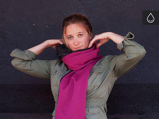 RainScarf