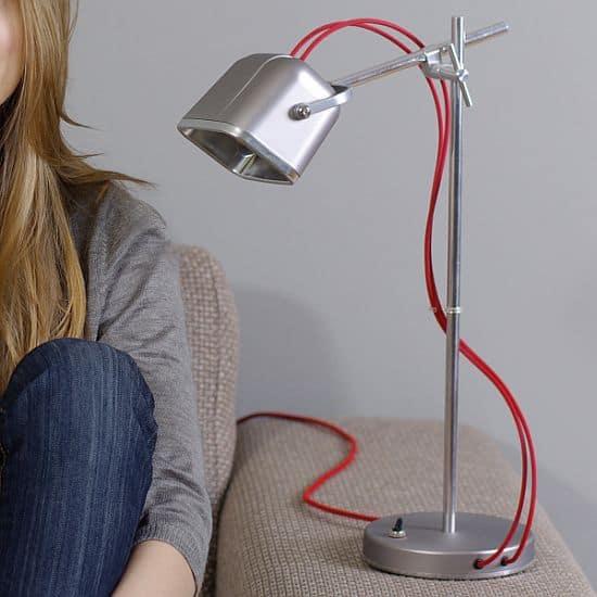 SWAB Design Mob Table Lamp
