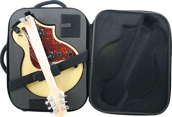 Voyage-Air Guitar
