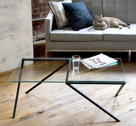 coffee tables Faktura Design