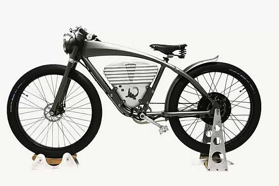 ICON E-Flyer Electric Bike