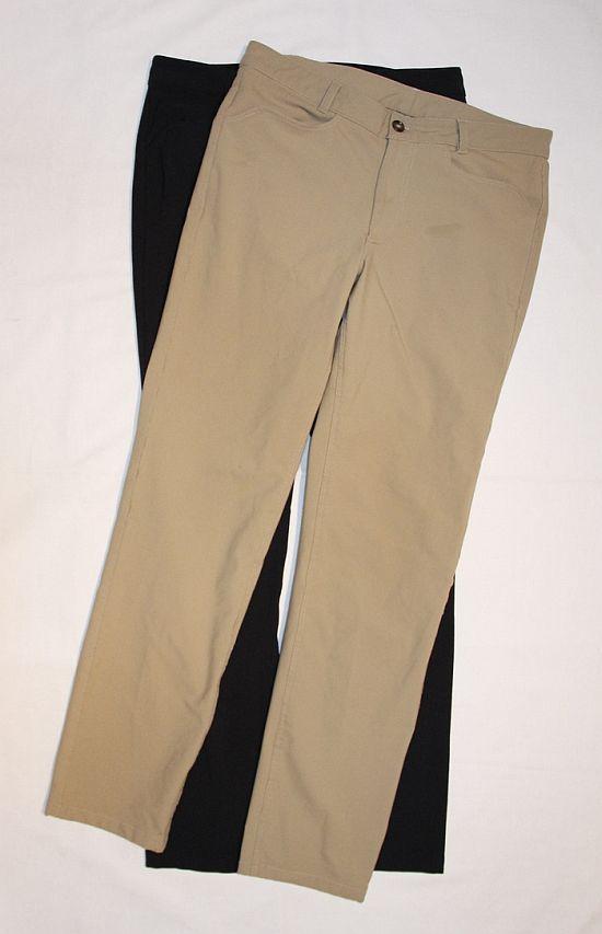 Ledge Pants
