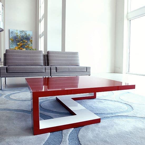 Martin Ortiz Surreal Coffee Tables