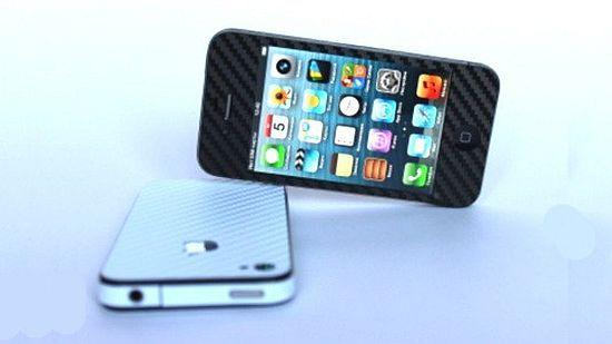 Plenka iPhone 4