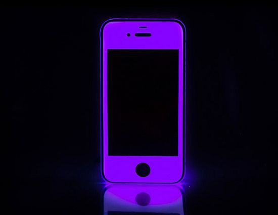 Slickwraps Glow Cases