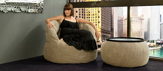 Ambient Lounge Better Bean Bags