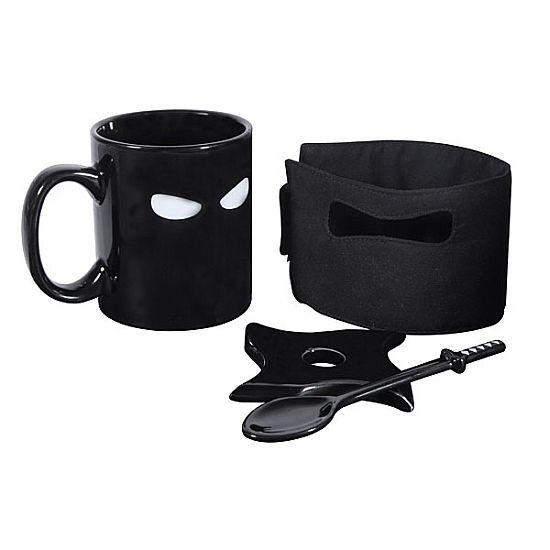 Ninja mug