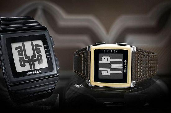 Купить наручные часы Tokyoflash Rogue — выгодные