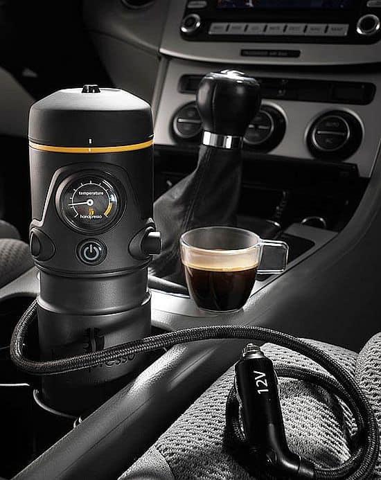 Handpresso Espresso On The Go