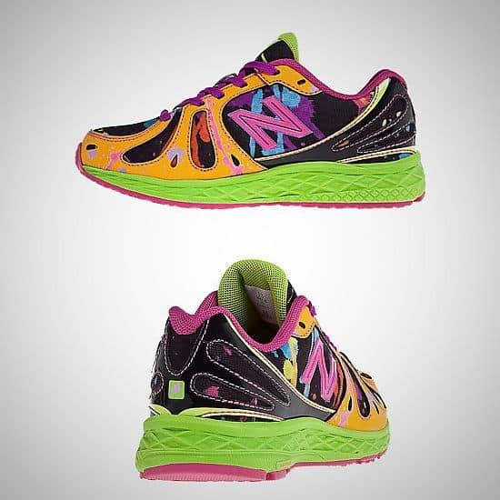 Splatter 890V3 Kids Shoe