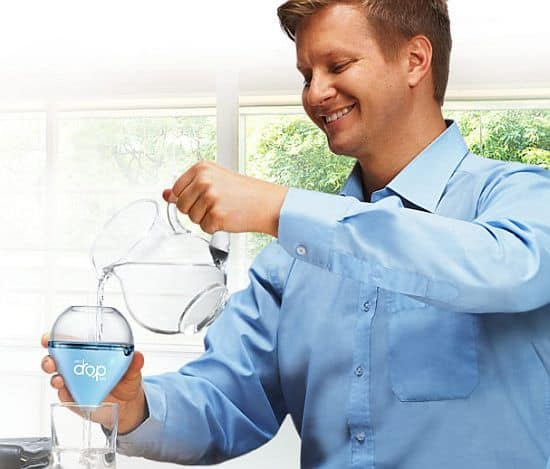 The EveryDrop - Whirlpool portable water filter