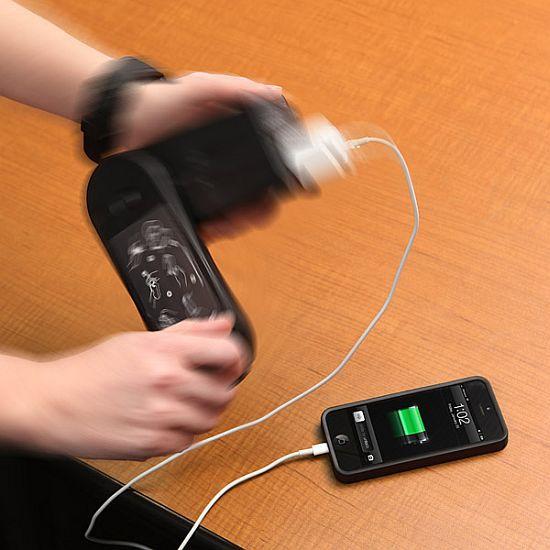 Ручной зарядник для телефона своими руками 93