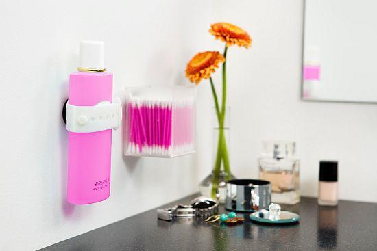Magnetic Shampoo Wrapper