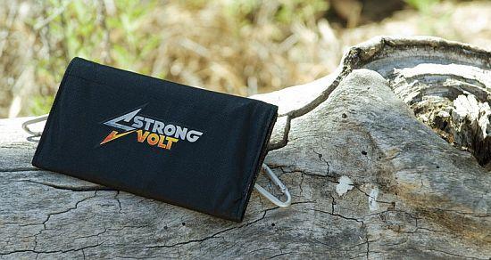 StrongVolt Smart Charger