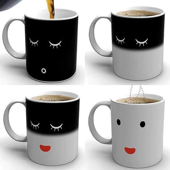 The Morning Mug