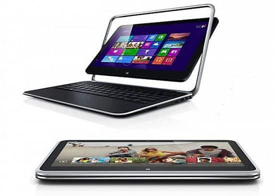 Dell XPS 12 Ultrabook
