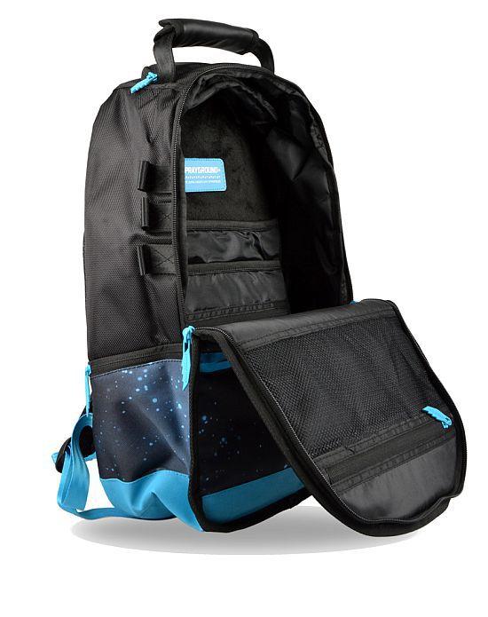 Gammaxy Glow-in-the-dark Backpack