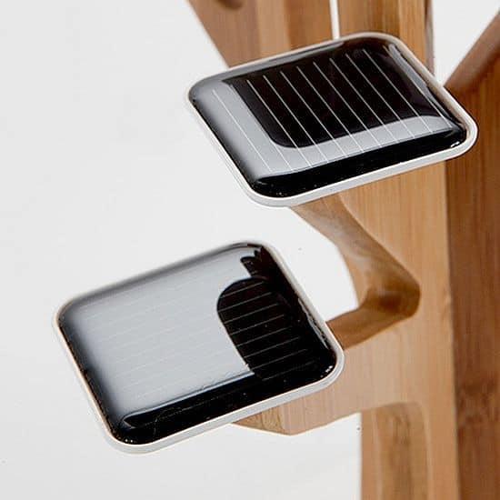 Suntree - Solar Charger