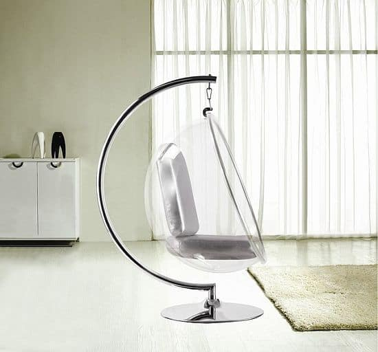 Lexington Modern Eero Aarnio Indoor Bubble Chair Stand