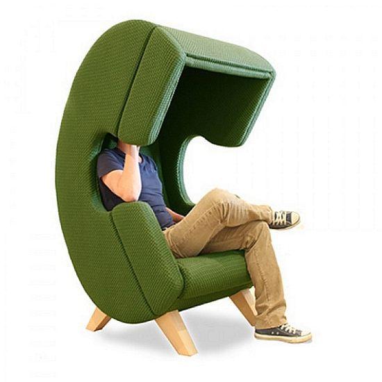 Firstcall Chair