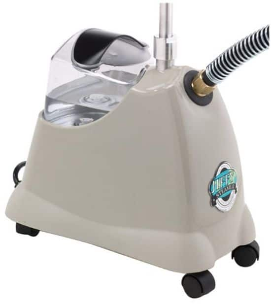 J-2000 Garment Steamer by Jiffy