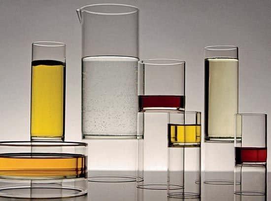 Revolution Water Wine Glass Set