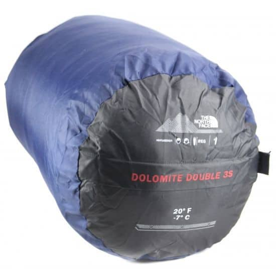Double Sleeping Bag by The North Face