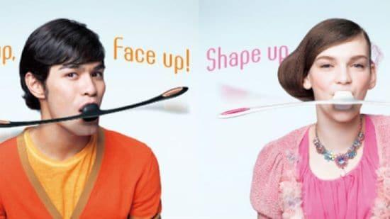 Facial Fitness PAO Pao