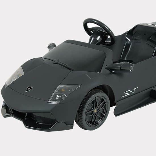Lamborghini Murcielago Kids Car