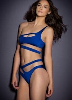 Lexxi Swimsuit by Agent Provocateur