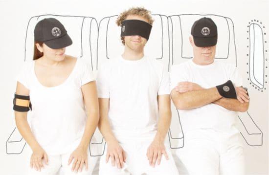 Napwrap