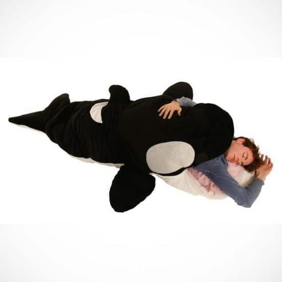 Orca Sleeping Bag