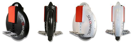 Solowheel by Inventist