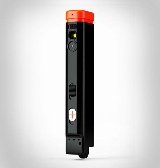 The Defender pepper spray