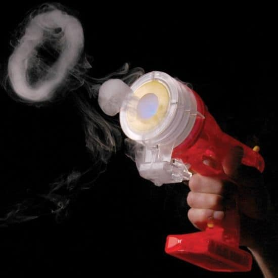 Vapor Blaster by Zero Toys