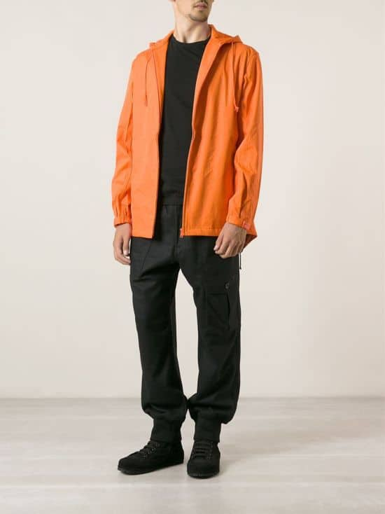 Backpack Jacket by Y-3