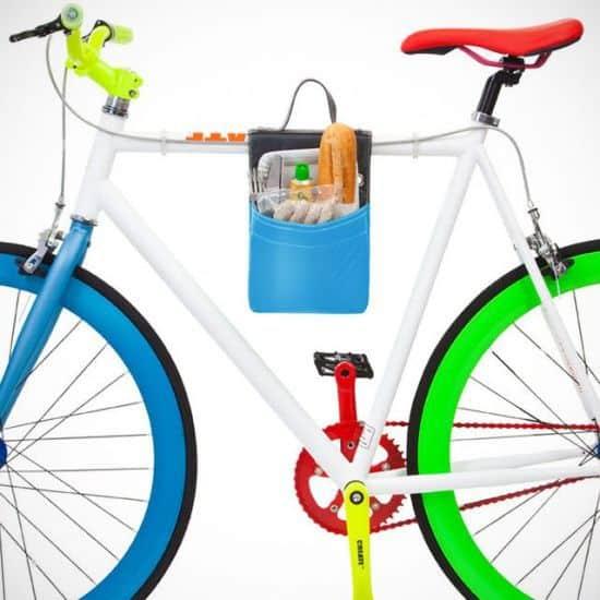 Picnic for 2 Bike Bag