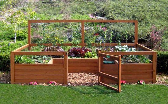 Vegetable Garden Kit