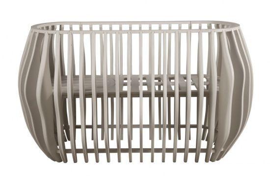 Contour Crib by Nursery Works