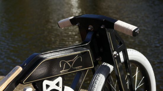 Dunecraft Balance Bikes
