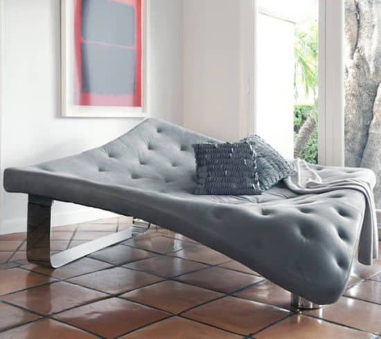 Stingray Daybed